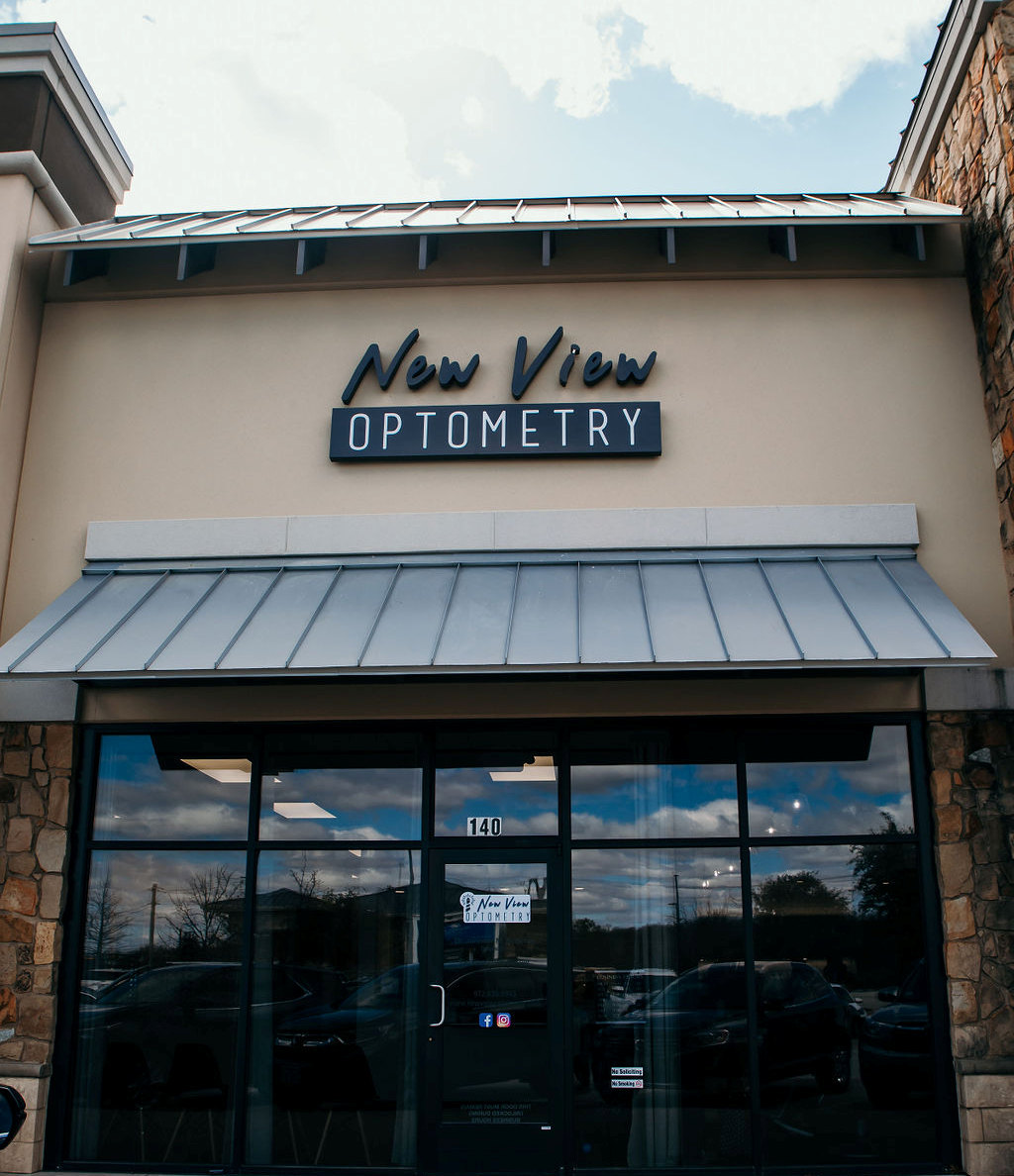 , Patient Info, New View Optometry, New View Optometry